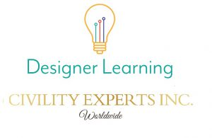 designer learning and civility experts partnership